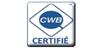 Certifié CWB
